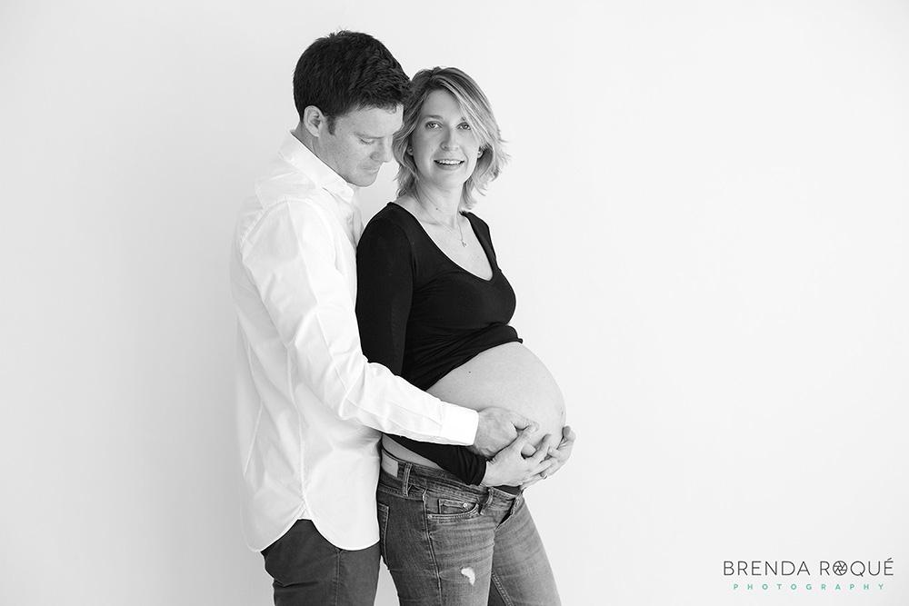 Brenda Roqué Photography Fotografía embarazo Barcelona